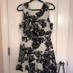 Rebecca Taylor fit and flare